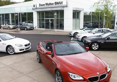Dave Walter BMW >> Dave Walter Bmw 500 W Exchange St Akron Oh 44302 Yp Com