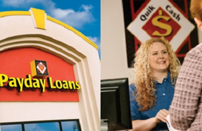 QC Finance: Payday Loans, Title Loans, Installment Loans, Checks