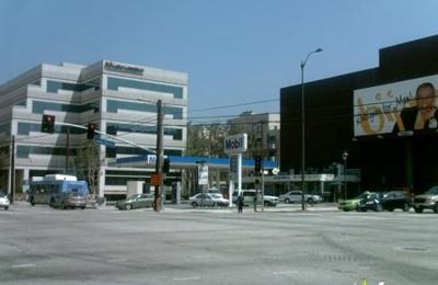 The Corner Deli & Grill - Los Angeles, CA