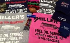 Hiller's Fuel Oil Service