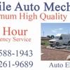 Mobile Mechanic El Paso TX