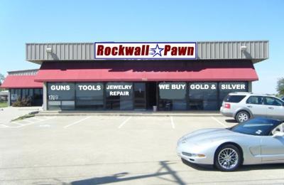 Rockwall Pawn - Rockwall, TX