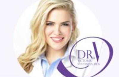 Dr Victoria Veytsman - New York, NY