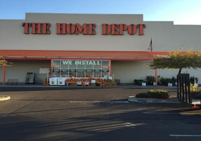 The Home Depot 1650 Pole Line Rd E, Twin Falls, ID 83301