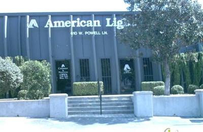 American Light Inc - Austin TX & American Light Inc 610 W Powell Ln Austin TX 78753 - YP.com