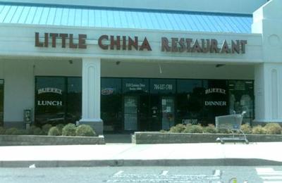 Little China Restaurant Charlotte Nc