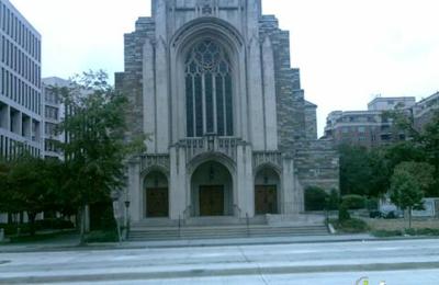 First Baptist Church - Washington, DC