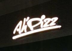 Ah' Pizz - Montclair, NJ