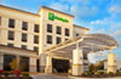Holiday Inn Quincy - Quincy, IL