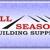 All Season Building Supply Co. Inc.