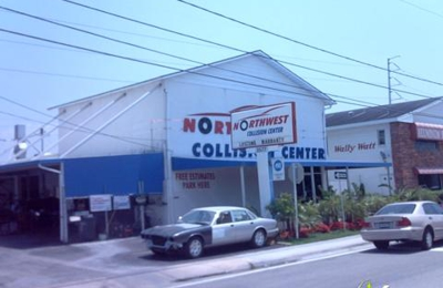 Northwest Collision Center - Saint Petersburg, FL