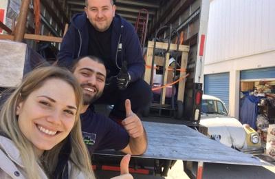 House Movers Riverside - Corona, CA. Professional movers