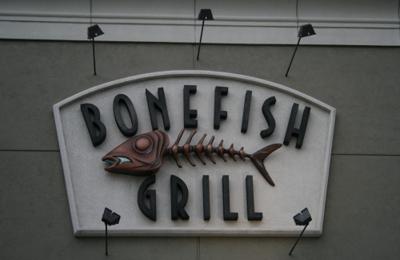 Bonefish Grill - Collierville, TN