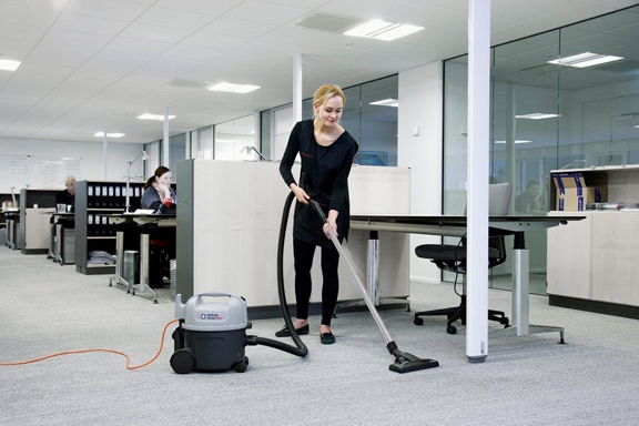 Executive Cleaning Services LLC
