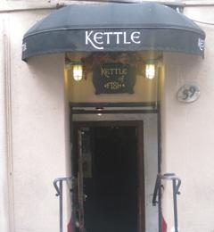 Kettle of Fish - New York, NY