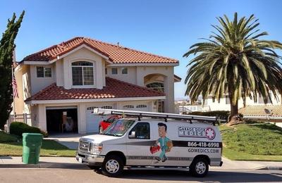 Garage Door Medics - Irvine, CA