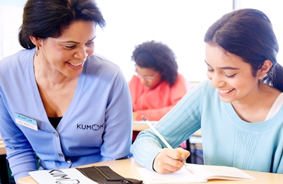 Kumon Math and Reading Center of Westchester - Los Angeles, CA