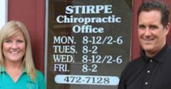Stirpe Chiropractic Center - Syracuse, NY