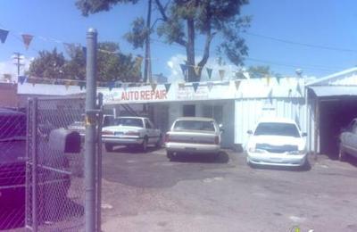 Auto Ortega - Denver, CO