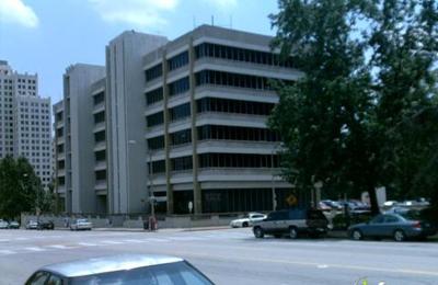 St Louis City Marshall - Saint Louis, MO