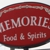 Memories Food & Spirits