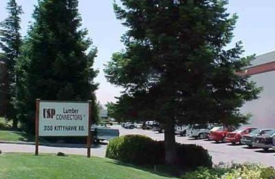 Mitek Usp Connectors - Livermore, CA