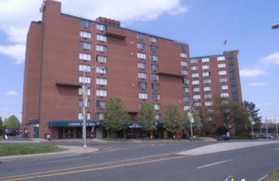 Capitol View Apartments - Hartford, CT
