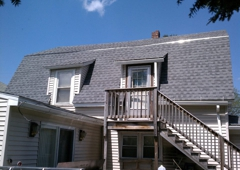 Marshall Home Pros, Roofing & Siding & Tree Services - old orchard beach, ME
