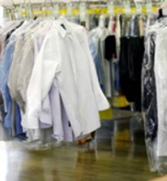 Doheny Dry Cleaners - West Hollywood, CA
