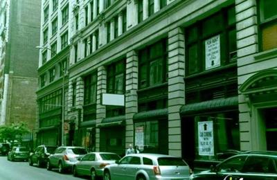 Salon O2 - New York, NY