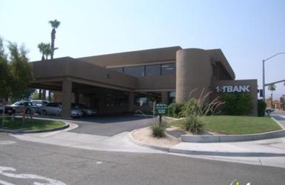 First Bank - Palm Desert, CA
