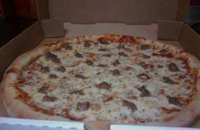 Upper Crust Pizza - Winston Salem, NC