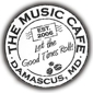 The Music Cafe - Damascus, MD