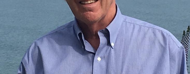 Bill Barton, PhD
