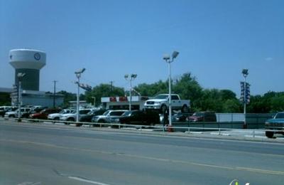DFW Auto - Arlington, TX