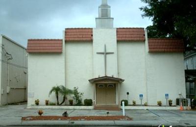 Tabernaculo La Fe - Tampa, FL