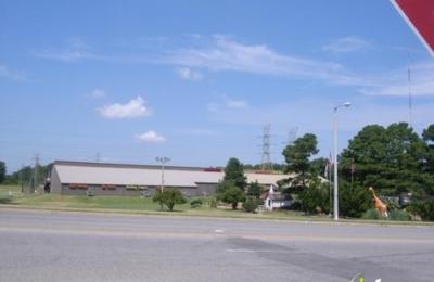 Golf & Games Family Park - Memphis, TN