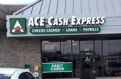 ACE Cash Express - North Richland Hills, TX
