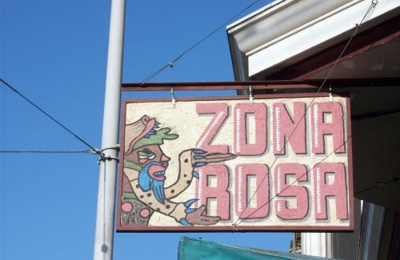 Zona Rosa - San Francisco, CA