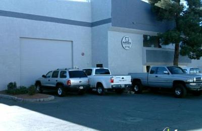 Sahara Air Conditioning & Heating - Las Vegas, NV