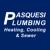 Pasquesi Plumbing, Heating, Cooling & Sewer
