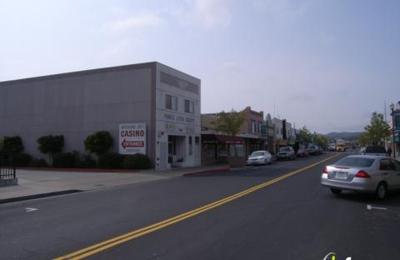 Purple Lotus Society of USA - San Bruno, CA