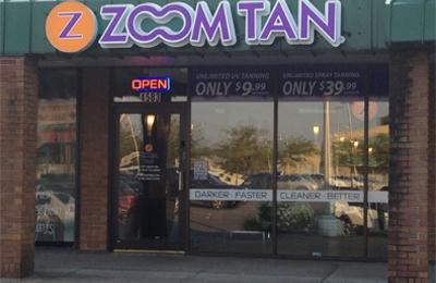 Zoom Tan - New Hartford, NY