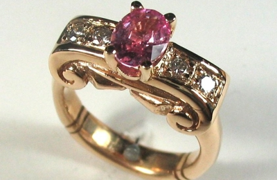 Gold Shop Custom Jewelers - Bethany, OK