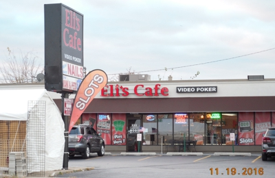 Elis Cafe 10652 S Harlem Ave Worth Il 60482 Yp