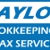 Taylor Bookkeeping & Tax Service