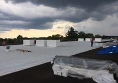 ALTMANN ROOFING & CONSTRUCTION LLC. EPDM Commercial Roof