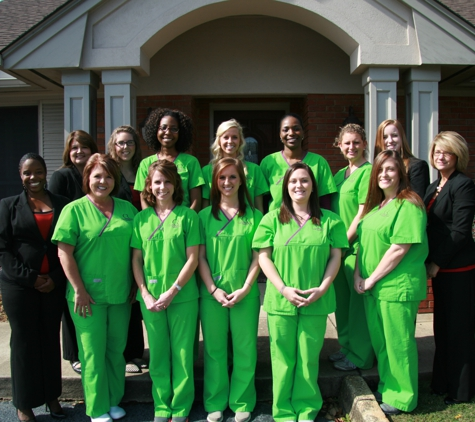 Center for Cosmetic and Restorative Dentistry - Northport, AL