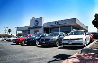 City Volkswagen - San Diego, CA