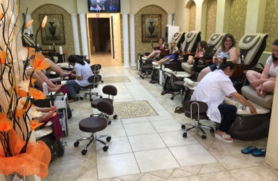 Miracle Nails Myrtle Beach Sc